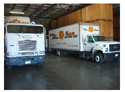 Dallas, TX - Moving - Tex Sun Moving & Storage Co, Inc - Warehouse