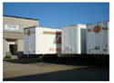 Dallas, TX - Moving - Tex Sun Moving & Storage Co, Inc - Fleet