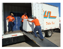 Dallas, TX - Moving - Tex Sun Moving & Storage Co, Inc - Loading