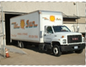 Dallas, TX - Moving - Tex Sun Moving & Storage Co, Inc - Truck Garage